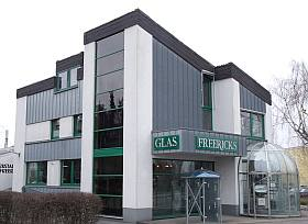 Glas Freericks am Hellweg 25