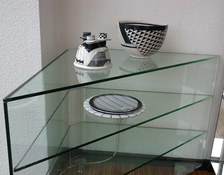 glasm bel glas freericks. Black Bedroom Furniture Sets. Home Design Ideas